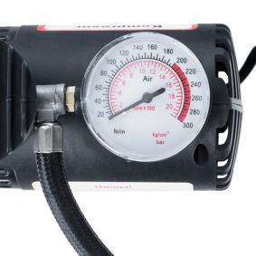 K2 AA404 Luftkompressor