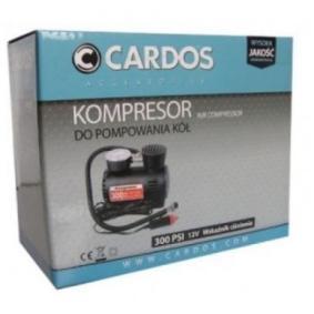 Stark reduziert: K2 Luftkompressor AA404