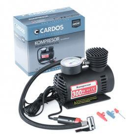 AA404 Air compressor for vehicles