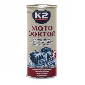 Order T345S Engine Oil Additive from K2