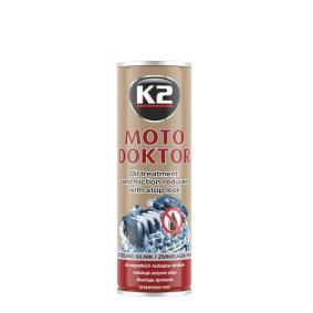 K2 Additivo olio motore T345S