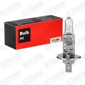 SKBLB-4880005 Glühlampe, Fernscheinwerfer von STARK Qualitäts Ersatzteile
