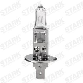 STARK Glühlampe, Fernscheinwerfer, Art. Nr.: SKBLB-4880005