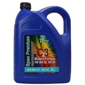 101965 Двигателно масло от SPECOL оригинално качество