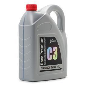 SPECOL Olio per motore 101982 comprare