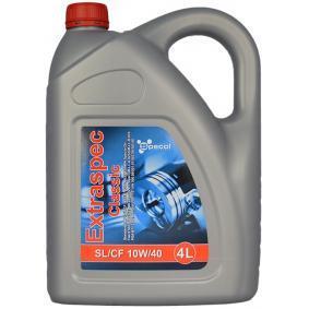 100849 Двигателно масло от SPECOL оригинално качество