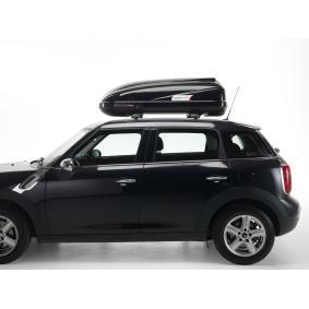 Μπαγκαζιέρα οροφής για αυτοκίνητα της MODULA – φθηνή τιμή
