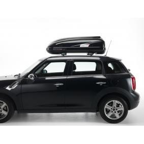 MODULA Tetőbox autókhoz - olcsón