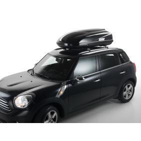 MOCS0137 Caixa de tejadilho para veículos