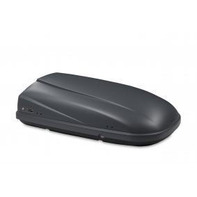 Roof box for cars from MODULA: order online