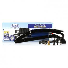 Nožní pumpa pro auta od ALCA: objednejte si online