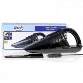 Okurzacz do sprzątania na sucho do samochodów marki ALCA: zamów online