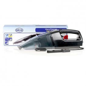 Torrdammsugare för bilar från ALCA: beställ online