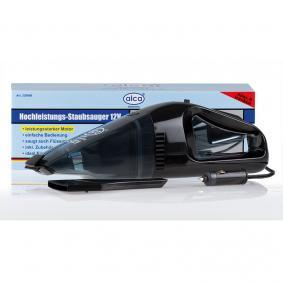 Dry Vacuum for cars from ALCA: order online