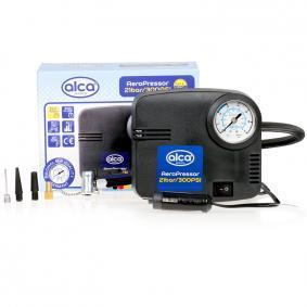 Vzduchový kompresor pro auta od ALCA: objednejte si online