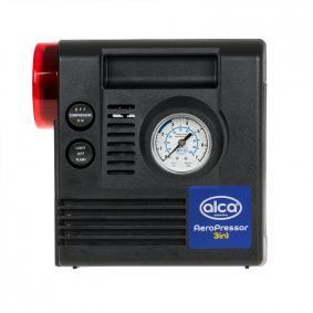 233000 ALCA Luftkompressor günstig im Webshop