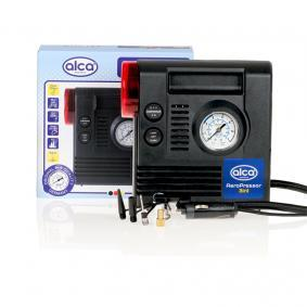 Kompressori autoihin ALCA-merkiltä: tilaa netistä