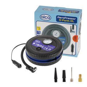 241500 ALCA Compresseur à air en ligne à petits prix