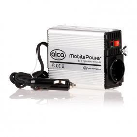Ondulador de corriente para coches de ALCA: pida online