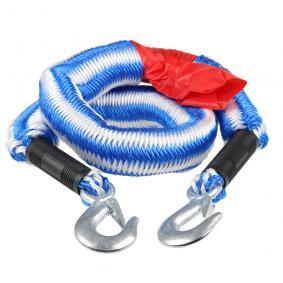 Tow ropes for cars from ALCA: order online
