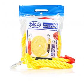 403100 Tow ropes for vehicles
