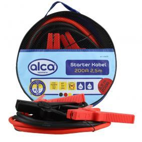 Jumper cables for cars from ALCA: order online