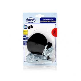 Lyftstroppar / stroppar för bilar från ALCA – billigt pris
