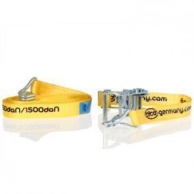 Lyftstroppar / stroppar för bilar från ALCA: beställ online