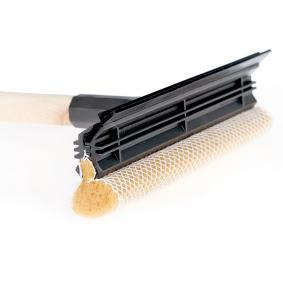 Window cleaning squeegee for cars from ALCA: order online