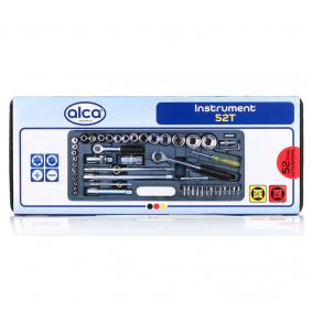 ALCA Steckschlüsselsatz 409000 Online Shop