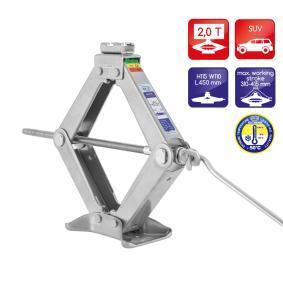 Macaco för bilar från ALCA: beställ online