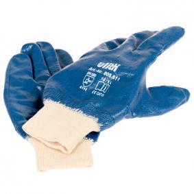 Защитни ръкавици за автомобили от ALCA: поръчай онлайн