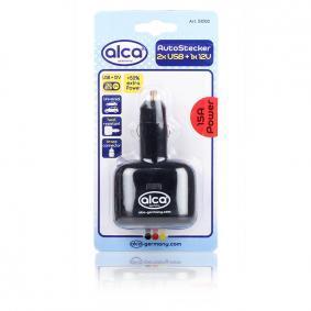 510100 Câble de recharge, allume-cigare pour voitures