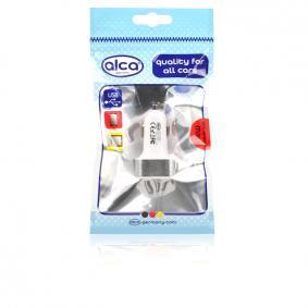 Samochodowa ładowarka do telefonu do samochodów marki ALCA - w niskiej cenie