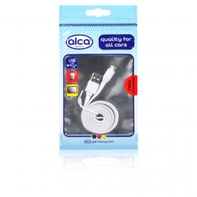 ALCA USB charge cable 510620 on offer