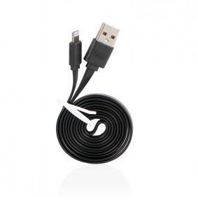 USB-oplaadkabel voor auto van ALCA: voordelig geprijsd