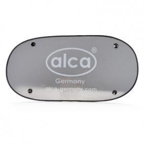 Сенници за прозорци за автомобили от ALCA: поръчай онлайн