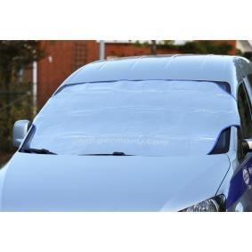 Сенник за предно стъкло за автомобили от ALCA: поръчай онлайн