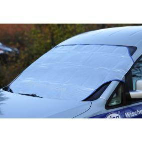 513500 Windscreen cover for vehicles
