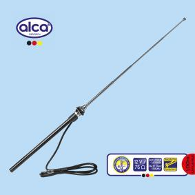 Antena pentru mașini de la ALCA: comandați online