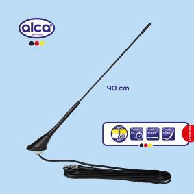 Antenne til biler fra ALCA: bestil online