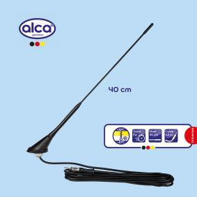 Antenna per auto del marchio ALCA: li ordini online
