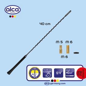 PANDA (169) ALCA Antenna 537000