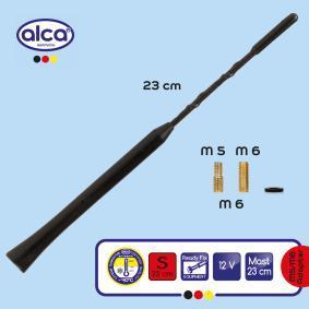 ALCA 537200 Aerial