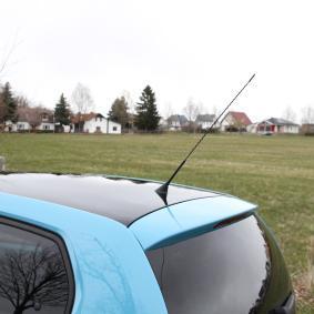 537500 Antena para vehículos