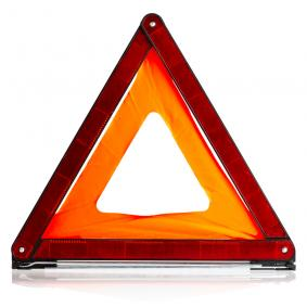 Warning triangle for cars from ALCA: order online