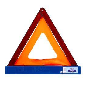 Varoituskolmio autoihin ALCA-merkiltä - halvalla