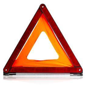Τρίγωνο προειδοποίησης για αυτοκίνητα της ALCA: παραγγείλτε ηλεκτρονικά