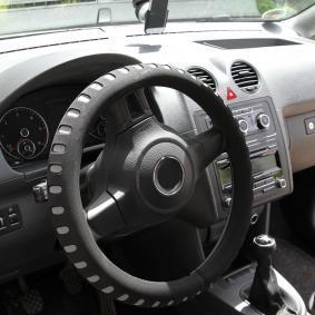 Husă volan pentru mașini de la ALCA - preț mic