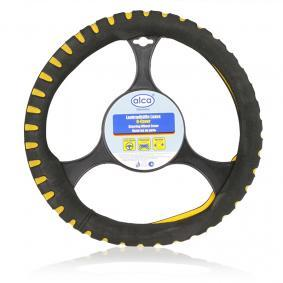 Steering wheel cover for cars from ALCA: order online